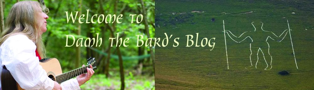 The Bardic Blog